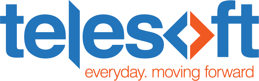 Telesoft Logo