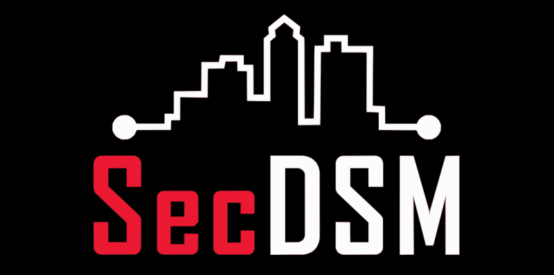 SecDSM-logo