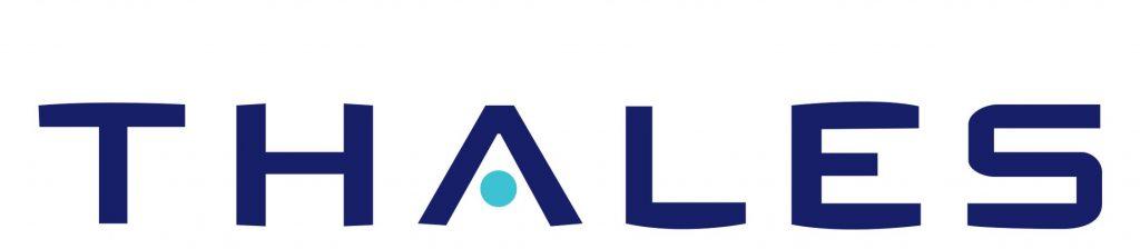 Thales-SuriCon 2019 sponsor