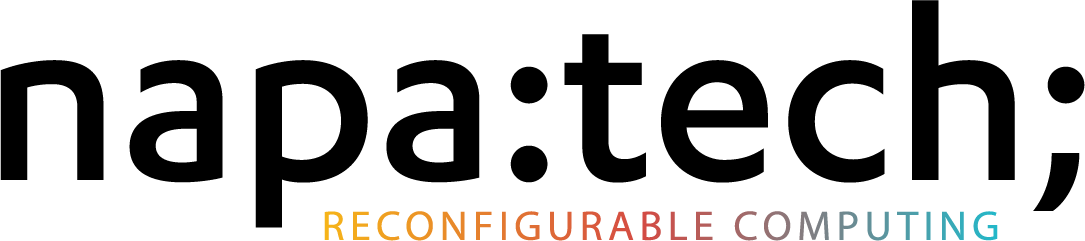 NapaTech, sponsor of SuriCon 2019