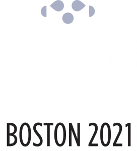 Suricon Boston 2021 logo