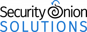 Security Onion Solutions, sponsor of SuriCon