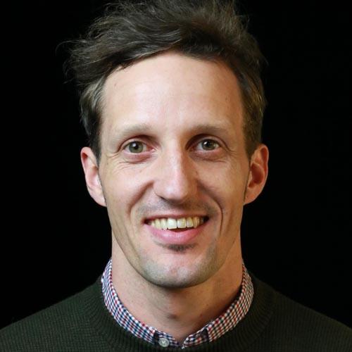 Adam Palmer-speaker at SuriCon 2021