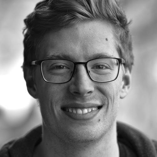 Jack Mott - speaker at SuriCon 2021