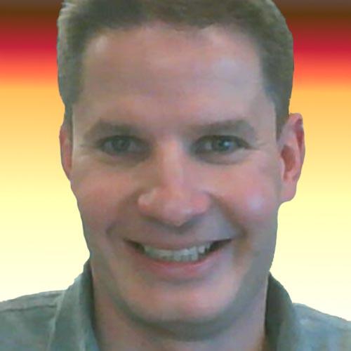 Jeremy MountainJohnson-speaker at SuriCon 2021