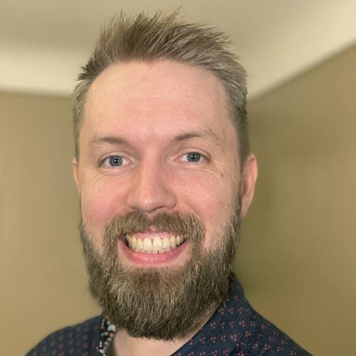 Joe Feather-speaker at SuriCon 2021