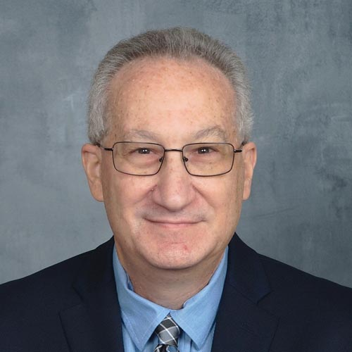 Leonard Jacobs-speaker at SuriCon 2021