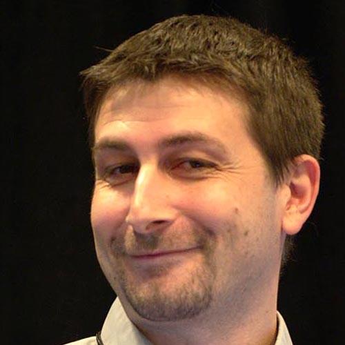 Pierre Chifflier - speaker at SuriCon 2021