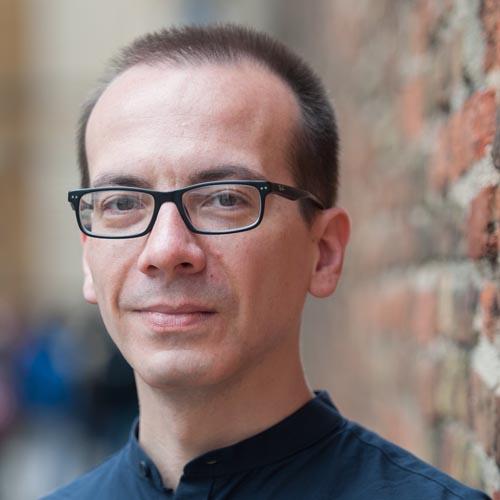 Sascha Steinbiss - speaker at SuriCon 2021