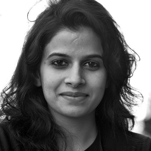 Shivani Bhardwaj - speaker at SuriCon